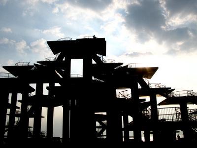 明治百年記念展望塔 5
