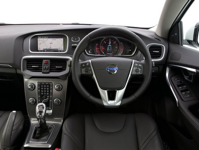 V40 for Interieur xc40