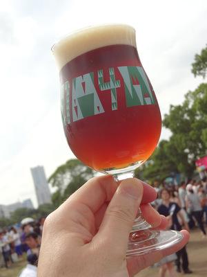 ベルギービールウィークエンド2014 2