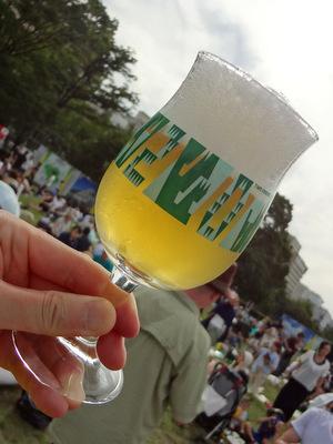 ベルギービールウィークエンド2014 3