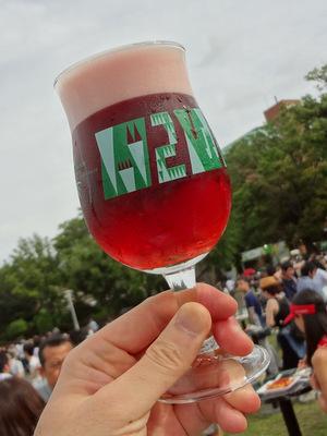 ベルギービールウィークエンド2014 4