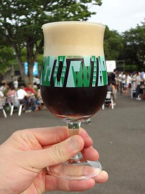 ベルギービールウィークエンド2014 5