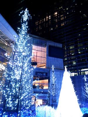 カレッタ汐留2014 2