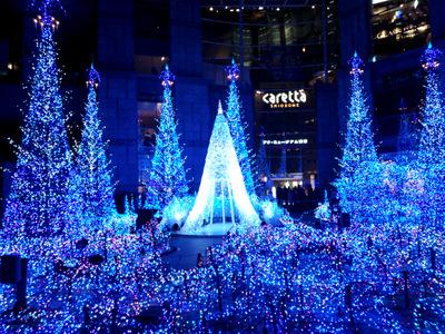 カレッタ汐留2014 3