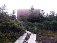 西吾妻山の山小屋