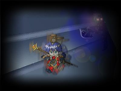 グラビデ状態でAAMRに追っかけまわされる 垢 樽 武 勇 伝 (´・ω・`)