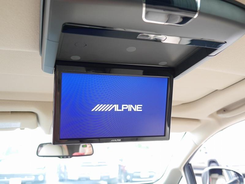USトヨタ ヴェンザ 2010年モデル 新車並行 3.5L レザーパッケージ ブラック フリップダウンモニター