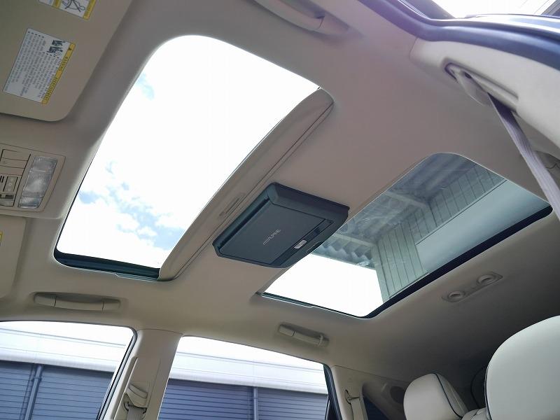 USトヨタ ヴェンザ 2010年モデル 新車並行 3.5L レザーパッケージ ブラック パノラミックルーフ