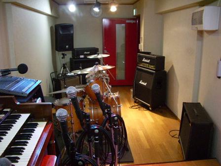 赤スタジオ