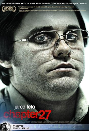 ジャレッド・レト Jared Leto