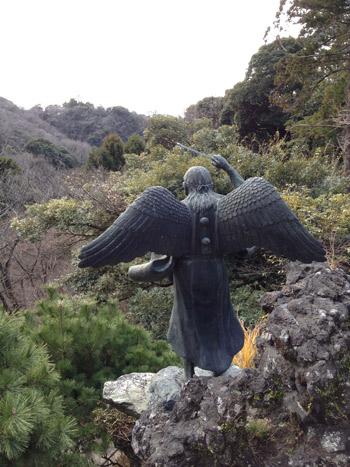 鎌倉アルプス天国ハイキング
