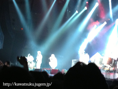 OZZFEST JAPAN 2013