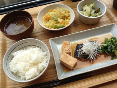 タニタ食堂 五反田