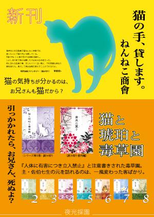 13夏用ポスター