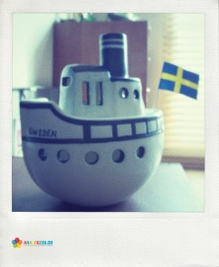 lisas boat