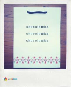 chocolawka