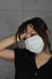 インフルエンザ予防にうがいは意味がないからって・・・