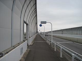 東成田駅へ