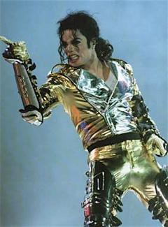 マイケル1『こいつだ!!』