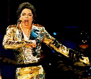 マイケル2『トップ1は…』
