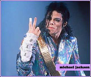 マイケル3『トップ2!!』