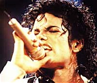マイケル6『発表〜♪』