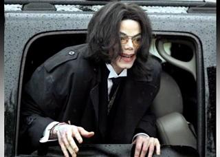 マイケル7『やぁ!』