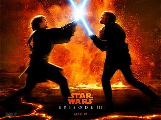 STAR WARS対決