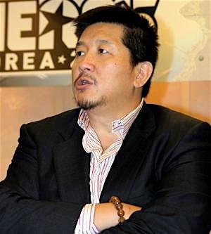 前田日明氏20071006