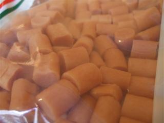 ふっくら焼き芋ささみアップ