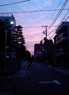 20071017秋空