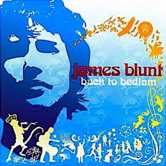 James Blunt『Youre Beautiful』収録アルバム『BACK TO BEDLAM』240