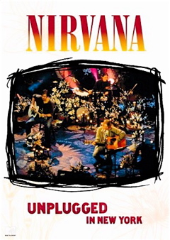NIRVANA / UNPLUGGED IN NEW YORK