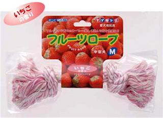 フルーツロープいちご