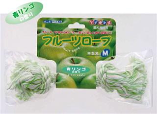 フルーツロープ青リンゴ