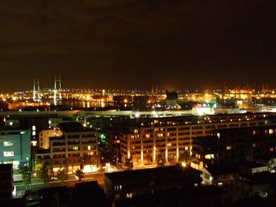20071210港が見える丘公園
