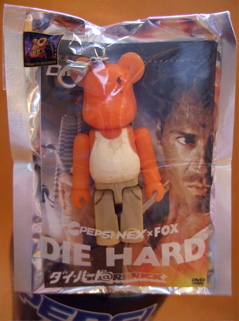 "PEPSI NEX × FOX ""DIE HARD""1"