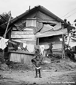 報じられなかった10の人道危機 コロンビア2