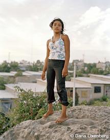 報じられなかった10の人道危機 コロンビア3