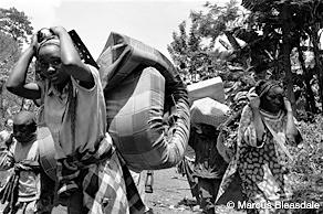 報じられなかった10の人道危機 コンゴ民主共和国2