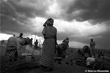報じられなかった10の人道危機 コンゴ民主共和国3