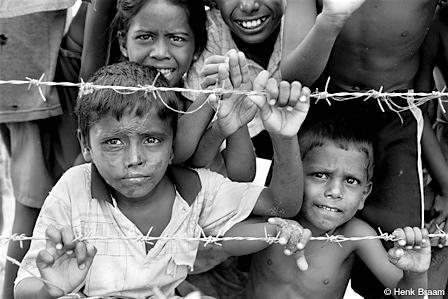 報しられなかった10の人道危機 スリランカ1