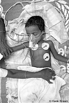 報しられなかった10の人道危機 スリランカ2