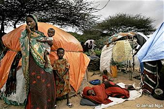 報しられなかった10の人道危機 ソマリア1
