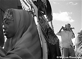報しられなかった10の人道危機 ソマリア2