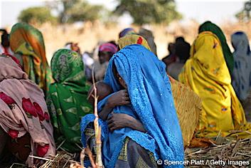 報じられなかった10の人道危機 中央アフリカ共和国1