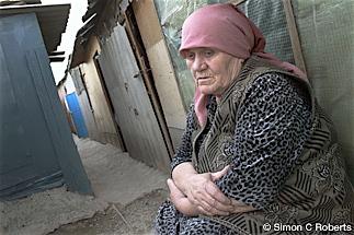 報じられなかった10の人道危機 チェチェン1
