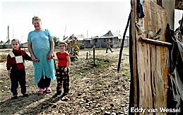 報しられなかった10の人道危機 チェチェン2