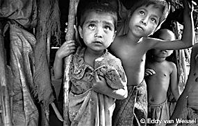 報じられなかった10の人道危機 ミャンマー2