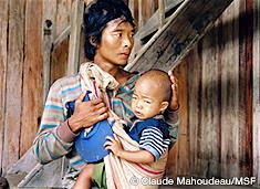 報じられなかった10の人道危機 ミャンマー3